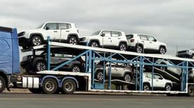 Novas Tendências para o mercado de Transporte de Veículos