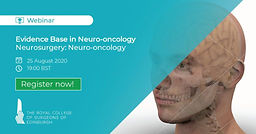 Evidence Base in Neuro-oncology - Neurosurgery: Neuro-oncology