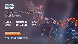Molecular Management of Solid Tumors