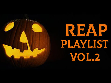 Reap Stereo Vol. #2