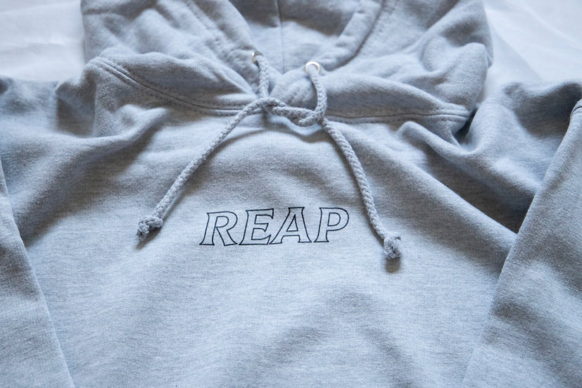 Base logo hoodie