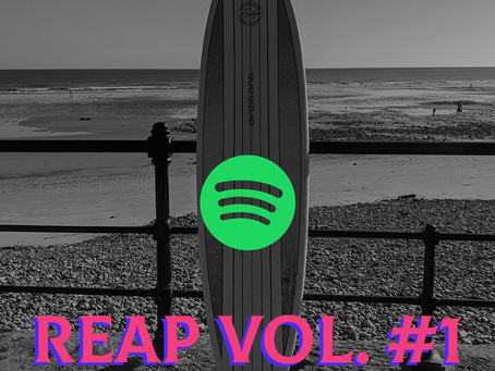 Reap Stereo Vol. #1