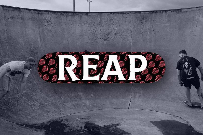 Reap Skate Deck