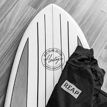 Jiu-Jitsu surfboard bjj clothing