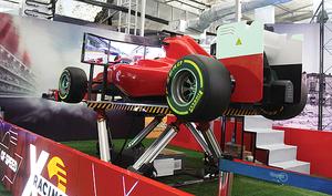 X1 Simulator