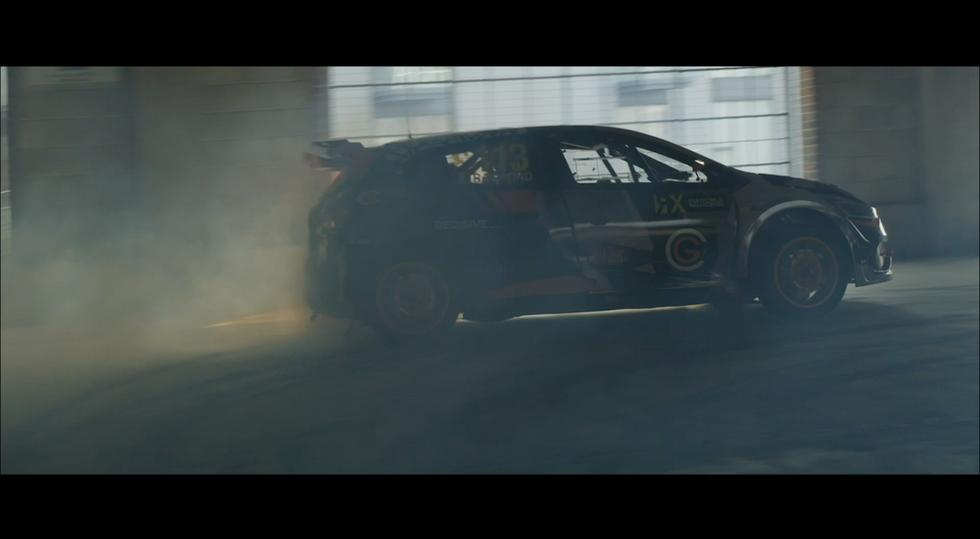 COMMERCIAL Film - SpeedMachine