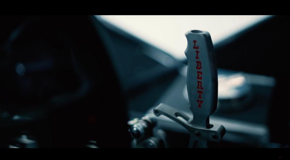 MINI DOCUMENTARY - Webisode - ES Motor take on Bahrain Drag Racing