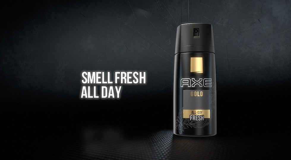 COMMERCIAL - AXE - Find Your Magic