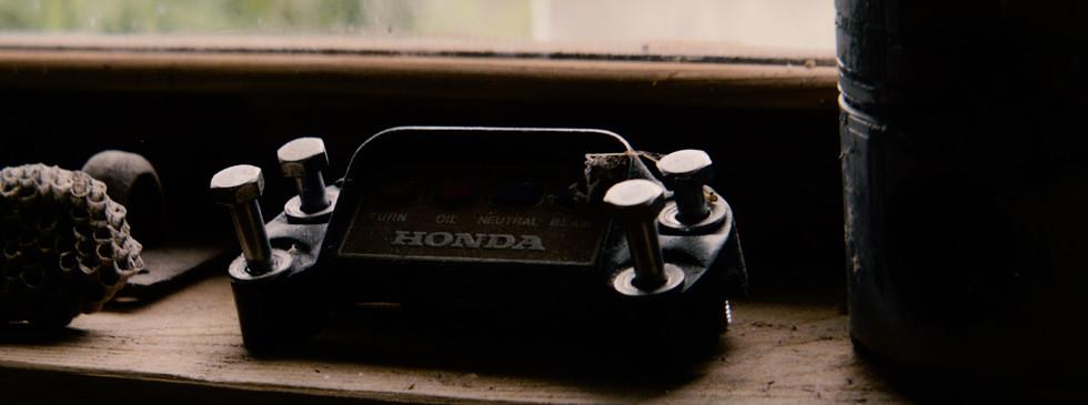 COMMERCIAL/Webisode - Honda Motorcycles