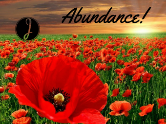 Four Steps To Activating Your Abundance