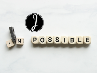 Moving from Impossible to Possible