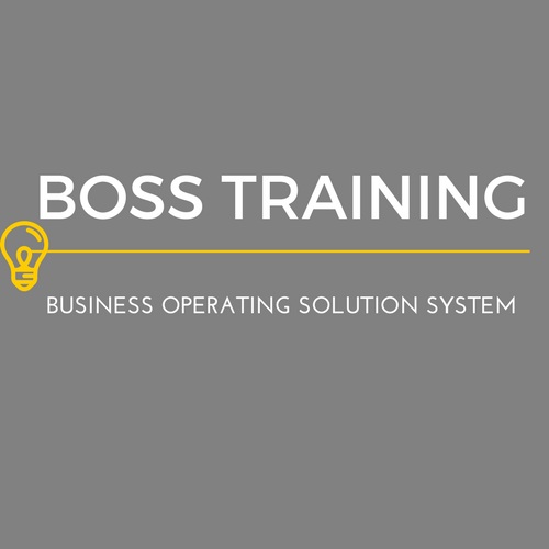 Executive Business Consulting