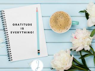 Gratitude is Everything