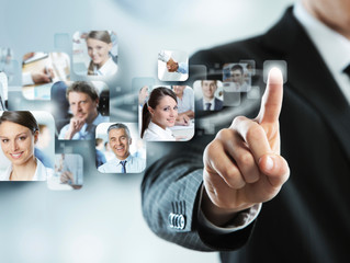 Five Steps to Begin Networking for Business Success