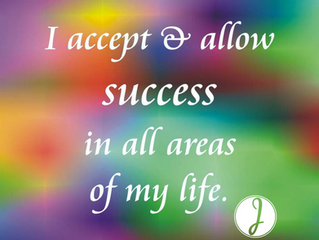 Law of Attraction on Success