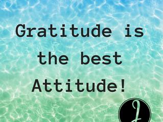 Amplified Gratitude