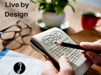 Live by Design in 2018