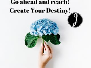 Go For Your Destiny