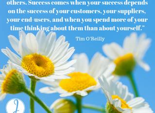 Success - True Success