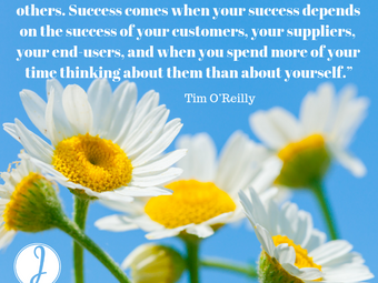 Success - True Success