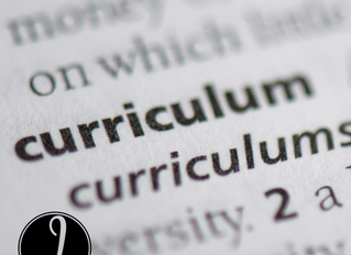 Hard curriculum is a compliment to your soul