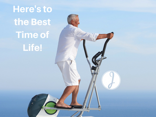 The Best Time of My Life – one of my favorite stories