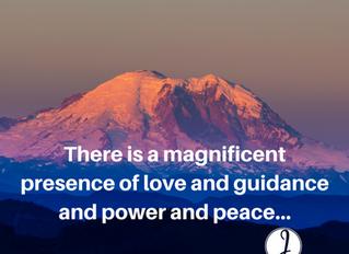 A Powerful Presence