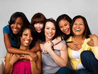 Why Women Need Women Only Networks