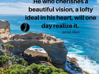 A Beautiful Vision