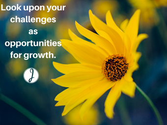 To Your Growth
