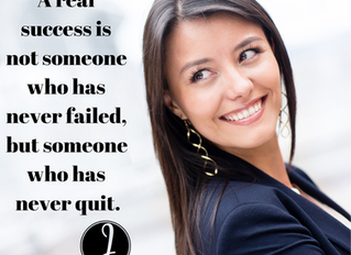 Real Success