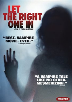 Let the Right One In - Movie
