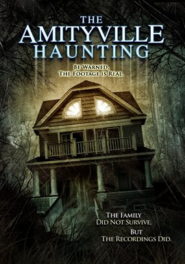 Amityville Haunting - Movie