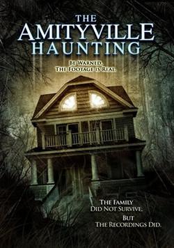 Amityville Haunting - Movie