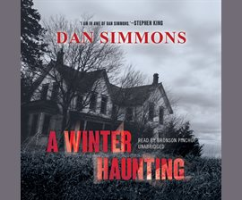 Winter Haunting - Audiobook