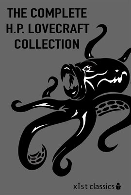 Complete H. P. Lovecraft - eBook