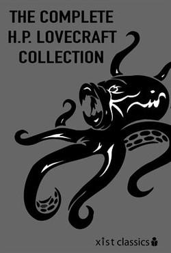 Complete H. P. Lovecraft - eBook