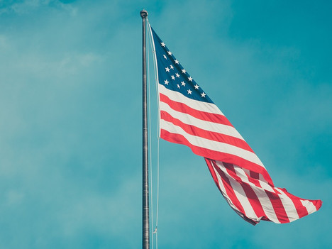 Veterans Day Closures at Beaufort County Library