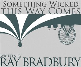 Something Wicked...Audiobook