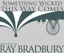 Something Wicked...Audiobook