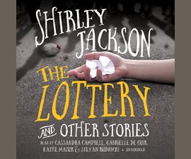The Lottery - Audiobook