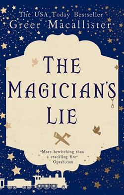 The Magician's Lie - eBook