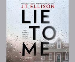 Lie to Me - Audiobook