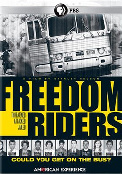 American Experience Freedom Riders