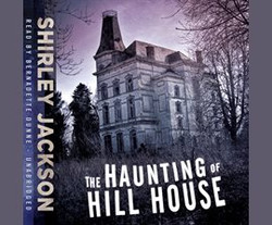 Haunting of Hill House - Audiobook