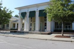 Exterior - Bluffton Branch