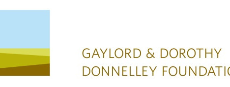 Library Receives Planning Grant for Reconstruction Project from the Gaylord and Dorothy Donnelley Fo