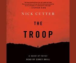 The Troop - Audiobook