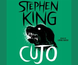 Cujo - Audiobook