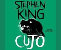Cujo - Audiobook